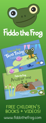 Free Fiddo The frog Books and Video